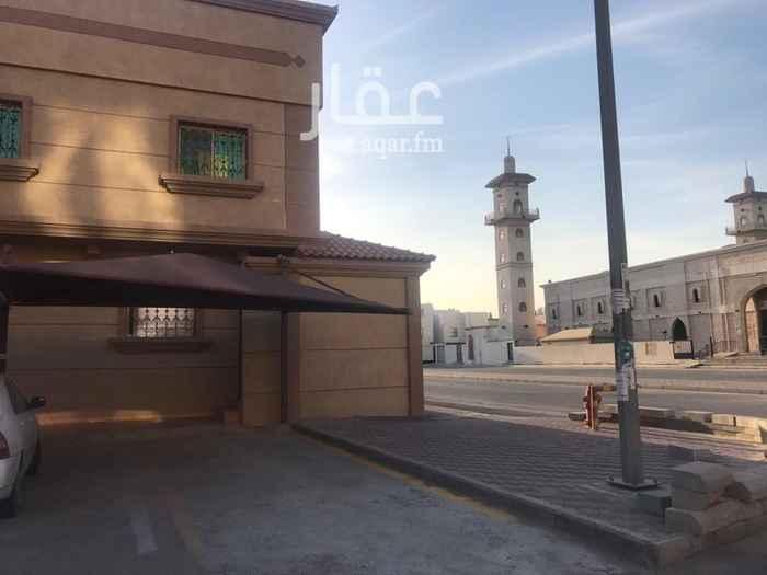 غرفة للإيجار في شارع الرازي البغدادي ، حي بدر ، الدمام