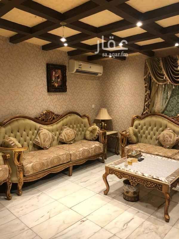 فيلا للبيع في شارع عبدالله الهروي ، حي البساتين ، جدة ، جدة