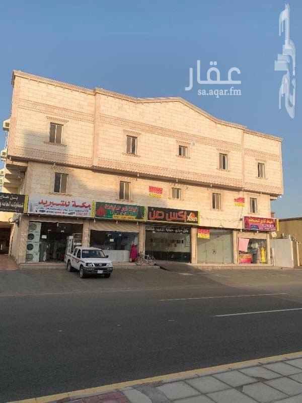 محل للإيجار في شارع عبد اللطيف الحسيني ، حي طيبة ، جدة ، جدة