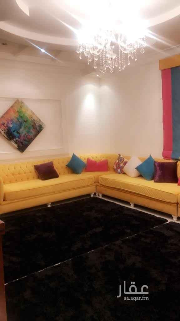 شقة للبيع في شارع اسماعيل بن امية ، حي النسيم ، جدة ، جدة