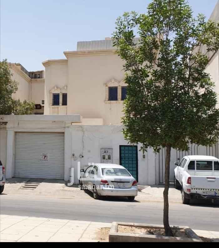فيلا للبيع في شارع الامير محمد بن سعود بن فيصل ، حي الخالدية ، الرياض