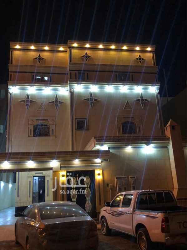 فيلا للبيع في شارع رقم 87 ، حي الجنادرية ، الرياض
