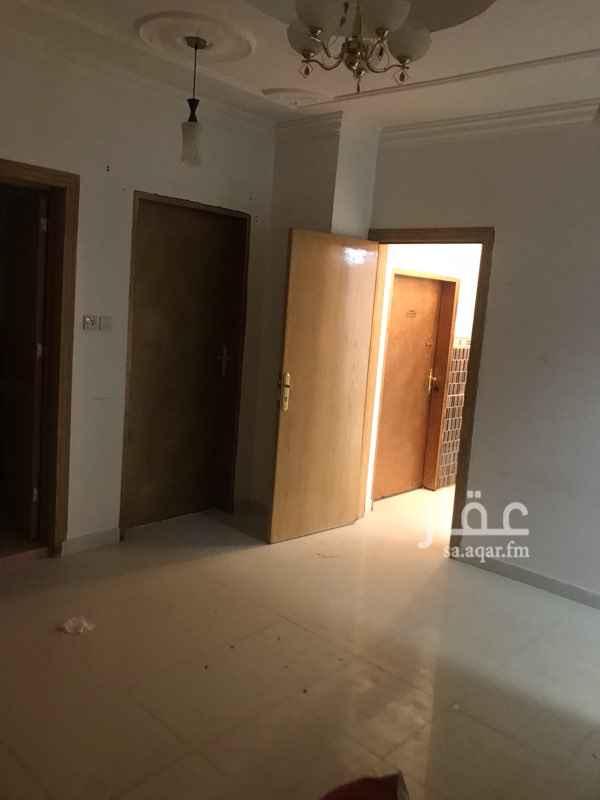 شقة للإيجار في شارع دخنة ، حي النهضة ، الرياض