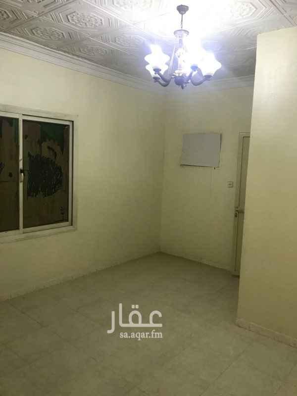 شقة للإيجار في شارع اوس الطائي ، حي النهضة ، الرياض