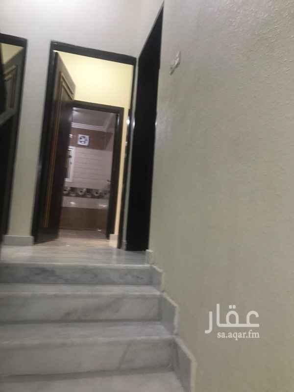 شقة للإيجار في شارع إبراهيم الرشودي ، حي النهضة ، الرياض ، الرياض