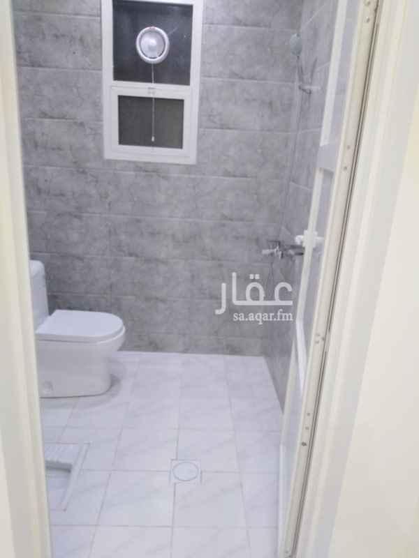 دور للإيجار في شارع أبي الحسين المراتبي ، حي النهضة ، الرياض ، الرياض