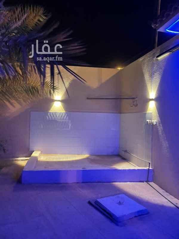 استراحة للإيجار في طريق الأمير فيصل بن بندر بن عبدالعزيز ، حي النرجس ، الرياض ، الرياض