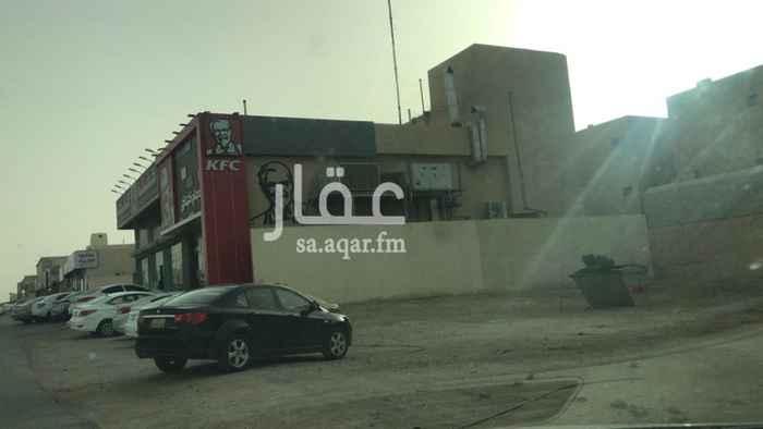 أرض للإيجار في شارع تبوك ، حي ظهرة لبن ، الرياض ، الرياض