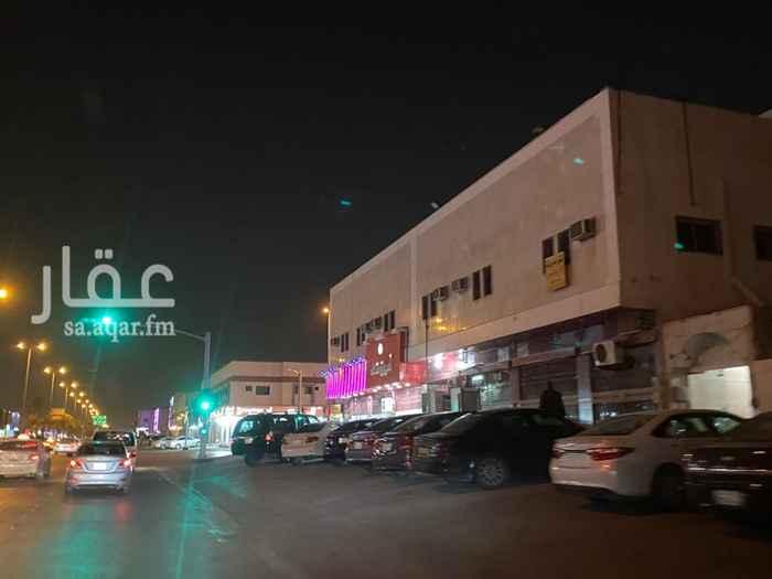 عمارة للبيع في شارع عبدالله بن عمر ، حي النسيم الغربي ، الرياض ، الرياض