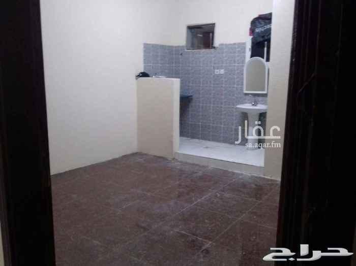 غرفة للإيجار في شارع عبدالله بن مسعود ، حي النسيم الغربي ، الرياض