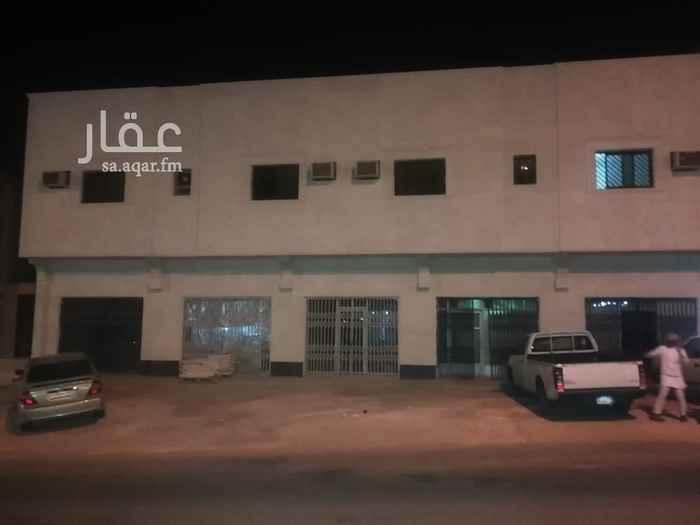 عمارة للبيع في شارع عبدالله بن مسعود ، حي النسيم الغربي ، الرياض