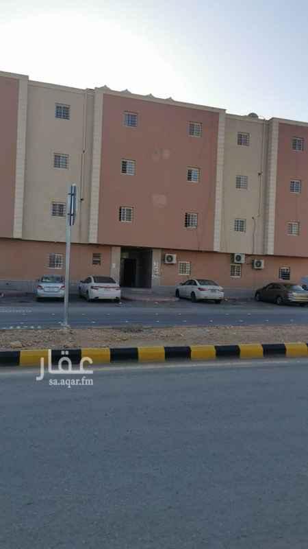 عمارة للبيع في شارع المضايا ، حي ظهرة لبن ، الرياض ، الرياض