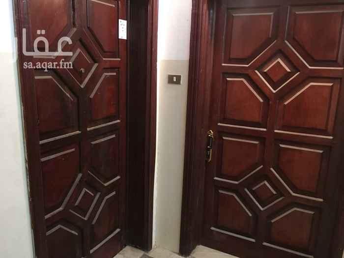 شقة للإيجار في شارع علي السجلماسي ، حي السلامة ، جدة ، جدة