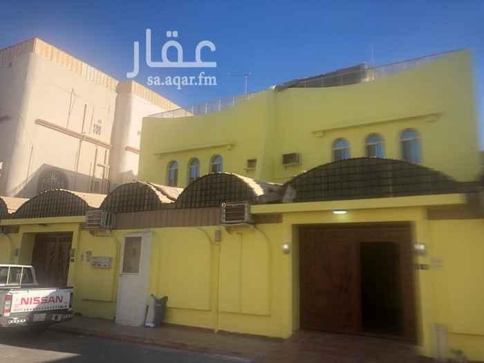 فيلا للإيجار في شارع احمد صقر ، حي الاجواد ، جدة ، جدة