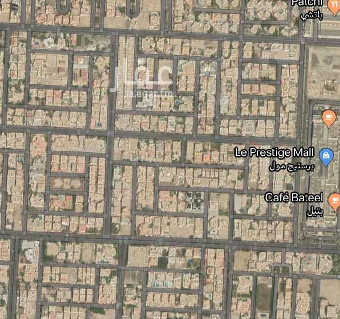 أرض للبيع في شارع محمد بن سالم ، حي الشاطئ ، جدة ، جدة