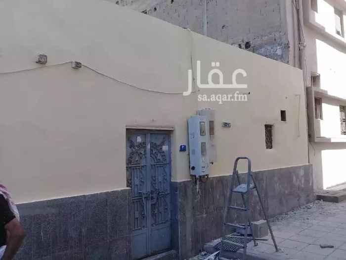 شقة للإيجار في شارع ابو قيس ، حي الشرفية ، جدة ، جدة