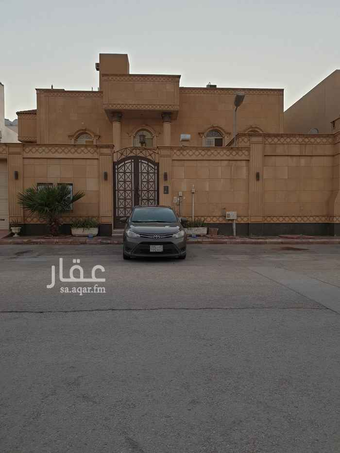 فيلا للبيع في شارع تركي بن حميد ، حي الحمراء ، الرياض