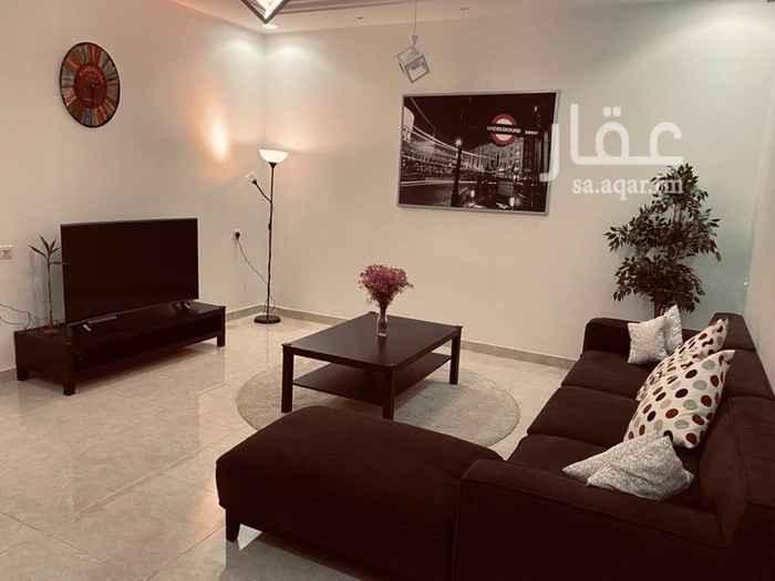 شقة للإيجار في شارع ابن خير الاشبيلي ، حي السليمانية ، الرياض ، الرياض