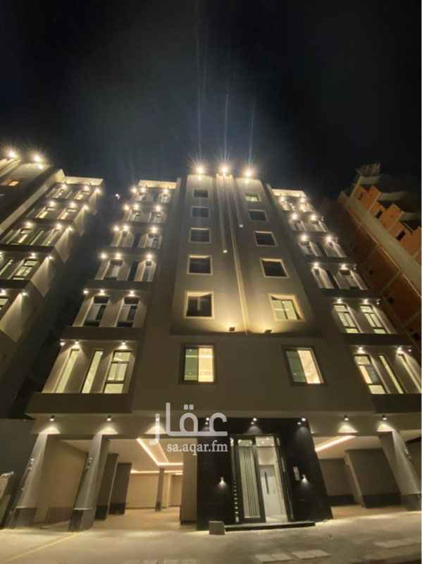 شقة للبيع في شارع الصمه بن عبد الله ، حي مريخ ، جدة ، جدة