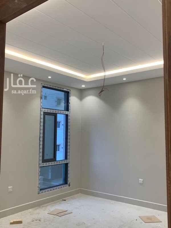 شقة للبيع في شارع عبدالله ابن قسطاس ، حي السامر ، جدة ، جدة