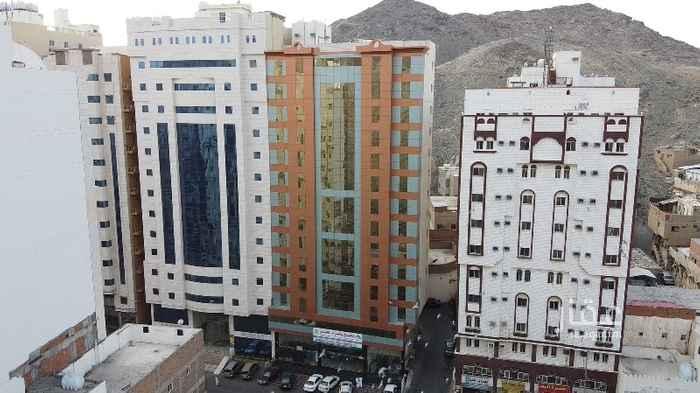 عمارة للبيع في حي ، شارع ريع ذاخر ، حي ريع ذاخر ، مكة ، مكة المكرمة