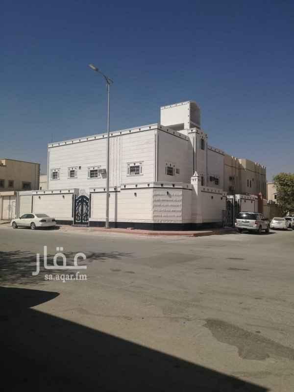 دور للإيجار في شارع المتنبي ، حي طويق ، الرياض ، الرياض