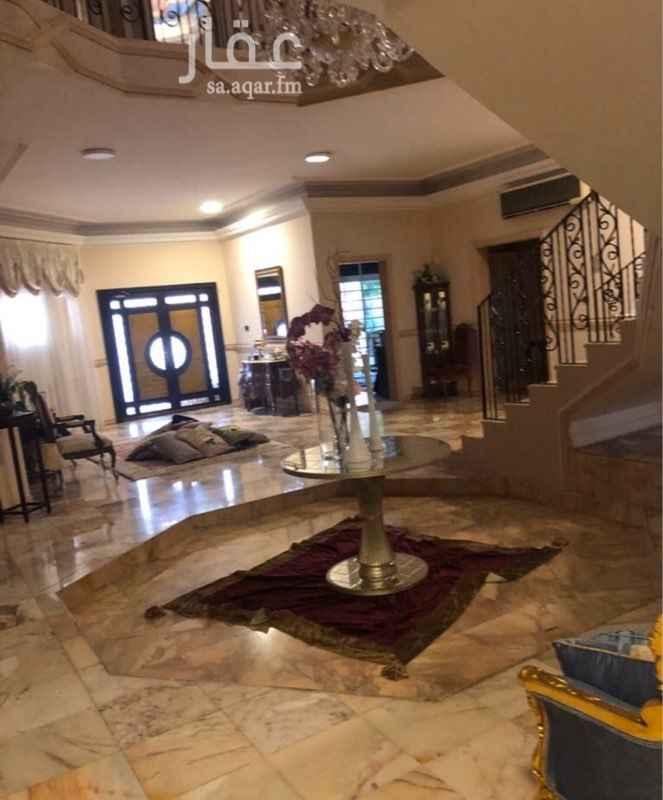 فيلا للبيع في شارع عبدالقدوس الانصاري ، حي السليمانية ، جدة ، جدة