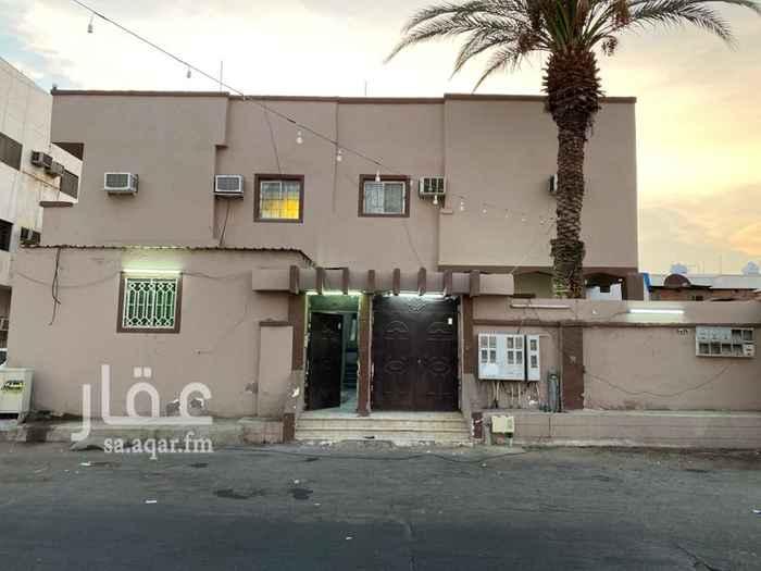عمارة للبيع في حي بنى مالك ، جدة ، جدة