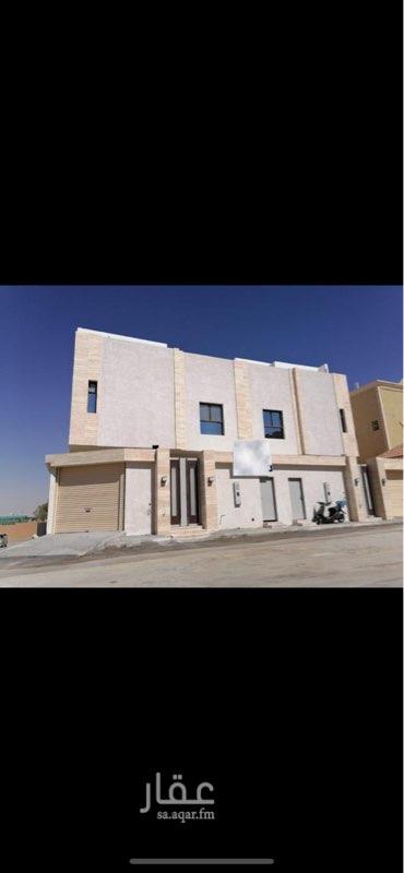 فيلا للبيع في شارع الخنساء ، حي هجرة لبن ، الرياض ، الرياض