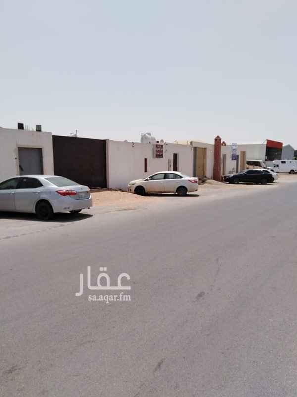 أرض للبيع في طريق ابو عبيدة عامر بن الجراح ، حي السلي ، الرياض