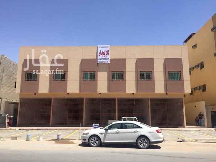 محل للإيجار في شارع محمد علي جناح ، حي اليرموك ، الرياض