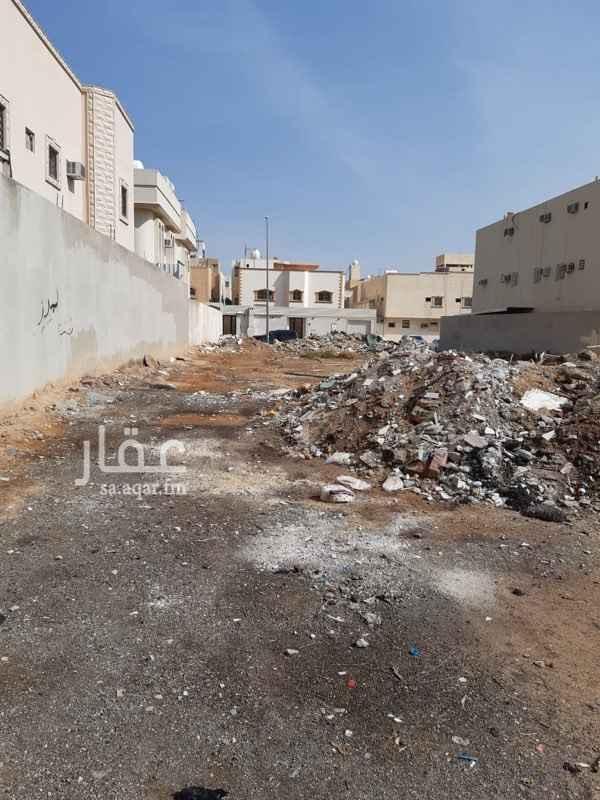 أرض للبيع في شارع شبه الجزيرة ، حي السعادة ، الرياض ، الرياض
