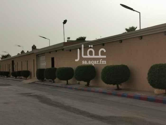 استراحة للبيع في شارع شبه الجزيرة ، حي السعادة ، الرياض ، الرياض