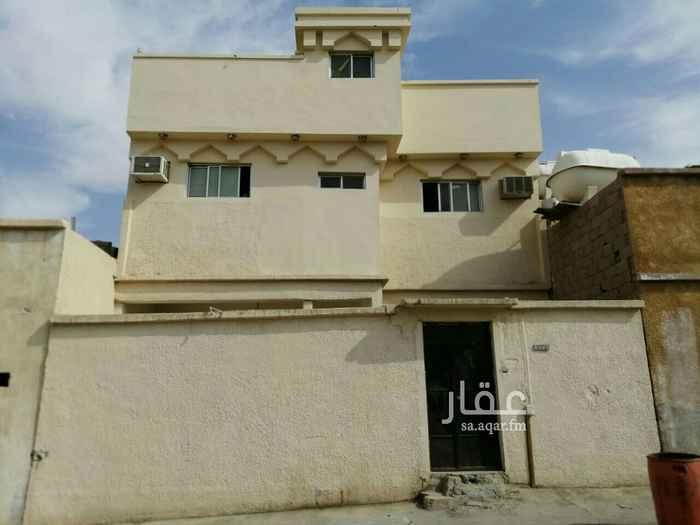 بيت للبيع في حي الخبيب ، بريدة ، بريدة