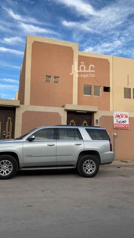 فيلا للإيجار في شارع احمد القروي ، حي الملك فيصل ، الرياض ، الرياض