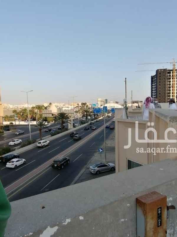مكتب تجاري للإيجار في جدة ، حي السلامة ، جدة