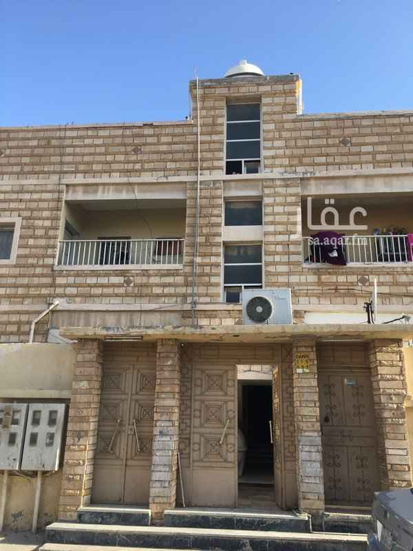 عمارة للبيع في شارع أبو القاسم الشريف ، حي النخيل ، الدمام ، الدمام