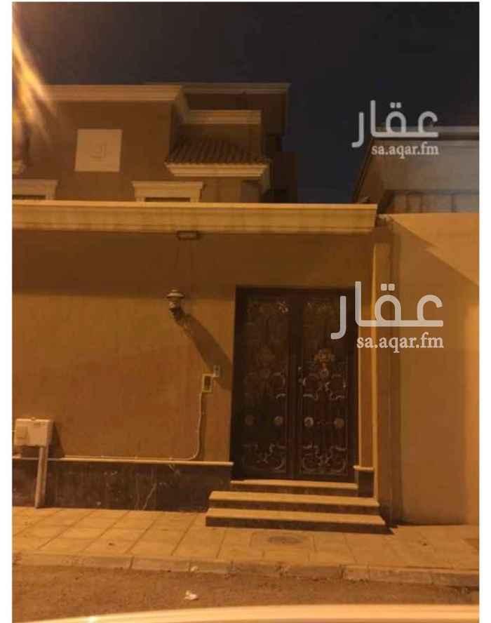 شقة للإيجار في شارع ربيعة بن خويلد ، حي ظهرة البديعة ، الرياض ، الرياض