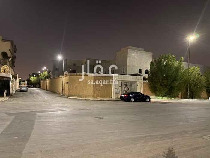 بيت للإيجار في شارع ابن خلدون ، حي الروضة ، الرياض ، الرياض
