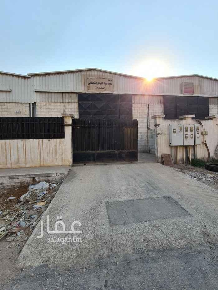 مستودع للإيجار في طريق الملك عبدالعزيز ، حي الرابية ، الدمام ، القطيف