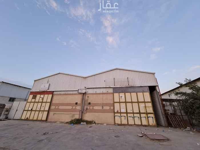 مستودع للإيجار في شارع ابو بكر الرازي ، حي الصناعية ، الدمام ، الدمام