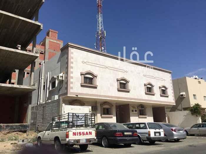 عمارة للبيع في حي الملك فهد ، مكة ، مكة المكرمة