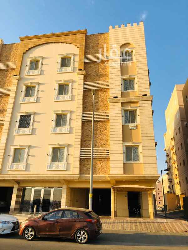 شقة للإيجار في شارع عامر بن أبي ربيعة ، حي المروة ، جدة ، جدة