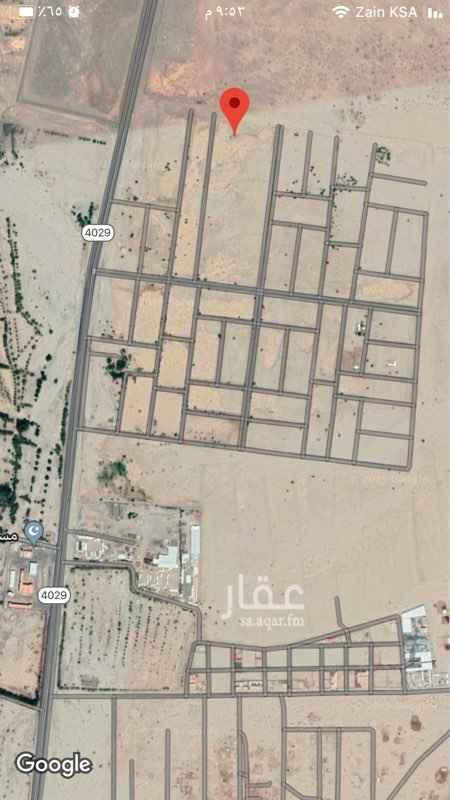 أرض للبيع في حي المغمس ، مكة المكرمة