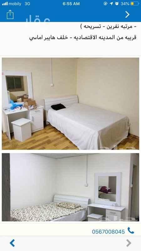 غرفة للإيجار في شارع الأندلس ، بيش ، بيش