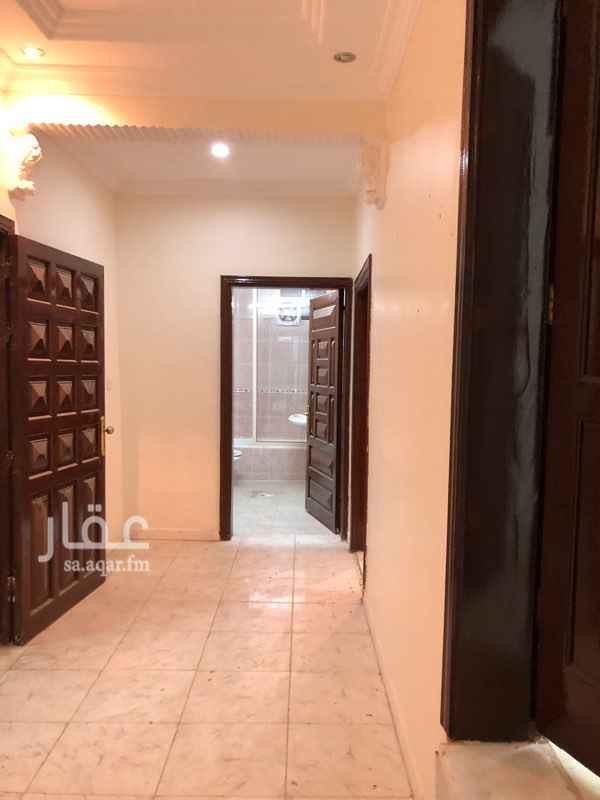 شقة للإيجار في شارع حمران بن حارثه ، حي مهزور ، المدينة المنورة
