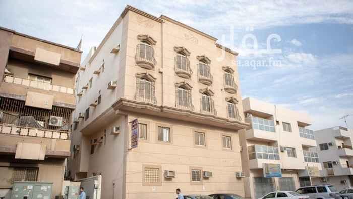 شقة للإيجار في شارع الابرار ، حي العقربية ، الخبر