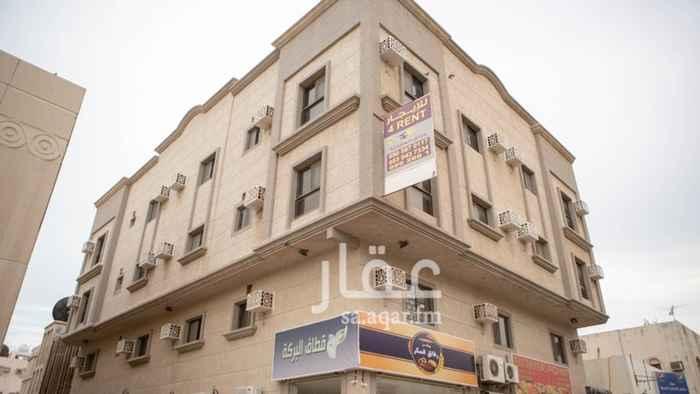 شقة للإيجار في شارع الأمير مقرن ، حي مدينة العمال ، الخبر