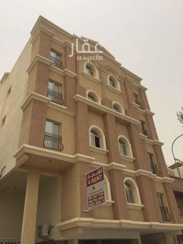 شقة للإيجار في شارع السعادة ، حي العقربية ، الخبر