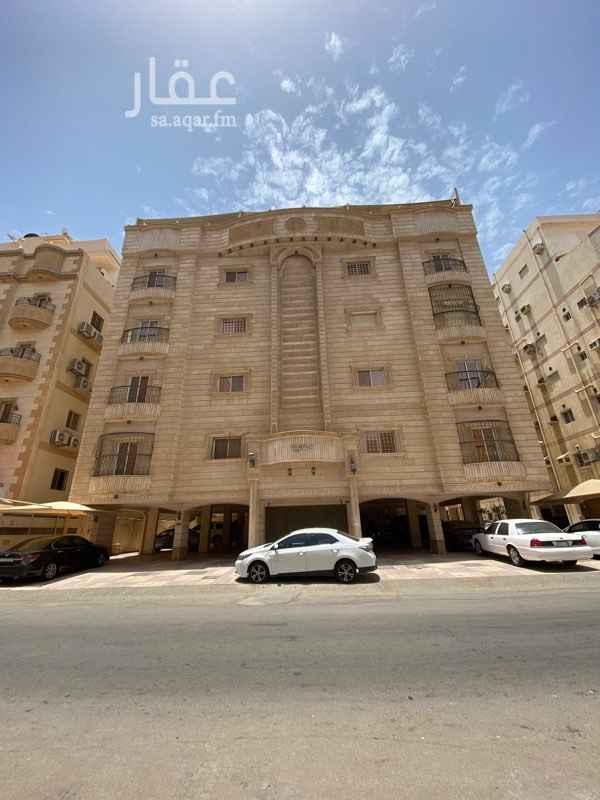 شقة للبيع في شارع الاشعث بن قيس ، حي المروة ، جدة ، جدة